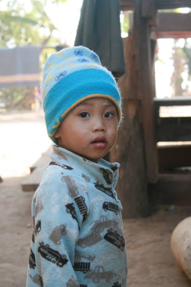 La repressione della minoranza Karen della Birmania orientale
