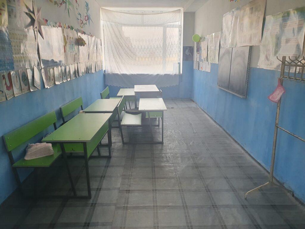 Erevan scuola