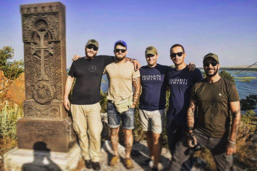Solid Armenia volontari